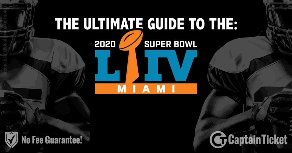 A Guide To Super Bowl LIV - 2020